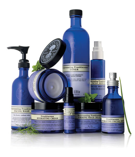 Neals Yard Remedies Products