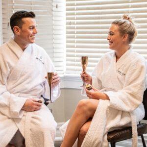 signature spa therapies
