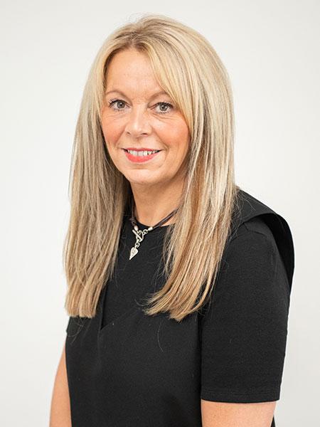 Nicola Twomey
